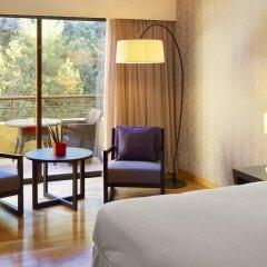 Отель Sheraton Rhodes Resort комната для гостей фото 8