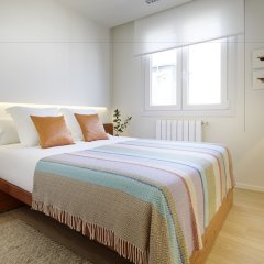 Апартаменты Mur Apartment by FeelFree Rentals комната для гостей