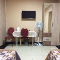 Hotel Rica комната для гостей фото 2
