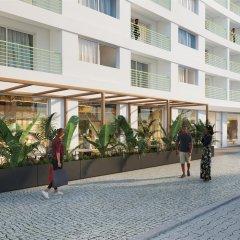 Отель Alpinus Hotel Португалия, Албуфейра - отзывы, цены и фото номеров - забронировать отель Alpinus Hotel онлайн спортивное сооружение