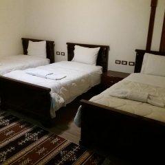 Hotel Kaceli Берат сейф в номере