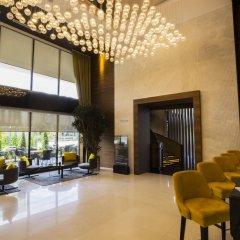 Отель Park Dedeman Trabzon интерьер отеля фото 2