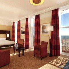 Отель Hilton Brighton Metropole комната для гостей фото 2