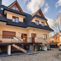 Отель VISITzakopane City Apartments Польша, Закопане - отзывы, цены и фото номеров - забронировать отель VISITzakopane City Apartments онлайн парковка