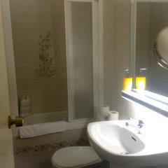 Отель Barcelona City Street Барселона ванная