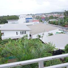 Отель Phuket House балкон