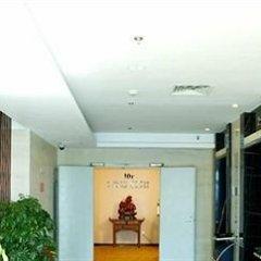 Отель Tennis Seaview Hotel - Xiamen Китай, Сямынь - отзывы, цены и фото номеров - забронировать отель Tennis Seaview Hotel - Xiamen онлайн спа