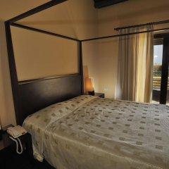 Отель Falconara Charming House & Resort Италия, Бутера - отзывы, цены и фото номеров - забронировать отель Falconara Charming House & Resort онлайн комната для гостей фото 4