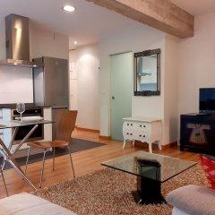 Отель Apartamento Brian Испания, Сан-Себастьян - отзывы, цены и фото номеров - забронировать отель Apartamento Brian онлайн комната для гостей фото 3