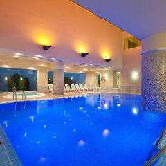 Отель Costa Conil Кониль-де-ла-Фронтера бассейн фото 3