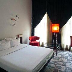 Chekhoff Hotel Moscow 5* Стандартный номер с разными типами кроватей фото 5