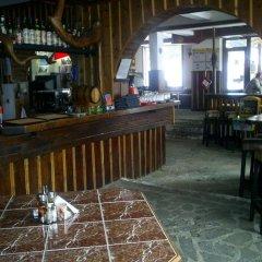 Family Hotel Markony Пампорово гостиничный бар
