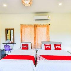 Отель Sanghirun Resort комната для гостей фото 4
