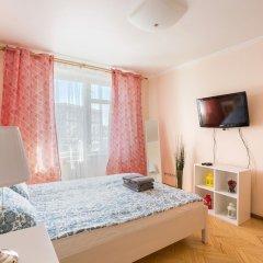 Гостиница on Peschanaya 6 в Москве отзывы, цены и фото номеров - забронировать гостиницу on Peschanaya 6 онлайн Москва комната для гостей