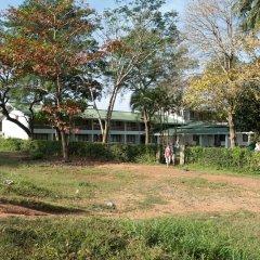 Отель Lakeside At Nuwarawewa Анурадхапура детские мероприятия