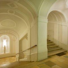 Отель Pertschy Palais Hotel Австрия, Вена - 5 отзывов об отеле, цены и фото номеров - забронировать отель Pertschy Palais Hotel онлайн интерьер отеля