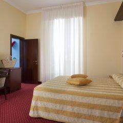 Hotel Milano Helvetia комната для гостей
