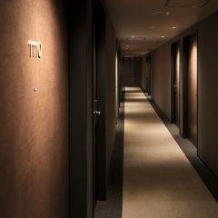 Отель Nest Hotel Tokyo Hanzomon Япония, Токио - отзывы, цены и фото номеров - забронировать отель Nest Hotel Tokyo Hanzomon онлайн интерьер отеля фото 3