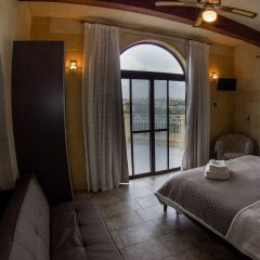 Отель Country Views Bed & Breakfast Виктория комната для гостей фото 2