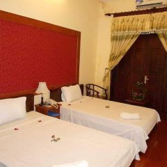 Отель Bach Tung Diep комната для гостей фото 3