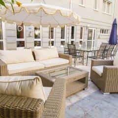 Отель Residenz Donaucity Австрия, Вена - отзывы, цены и фото номеров - забронировать отель Residenz Donaucity онлайн фото 4