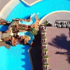 Отель Don Pelayo Pacific Beach с домашними животными