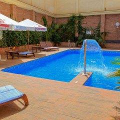 Отель Bellavista Sevilla Hotel Испания, Севилья - отзывы, цены и фото номеров - забронировать отель Bellavista Sevilla Hotel онлайн бассейн