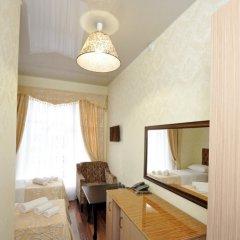 Гостиница Наири удобства в номере фото 2