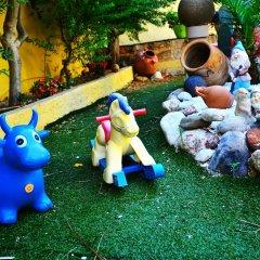 Отель Olympos Pension Родос детские мероприятия фото 2