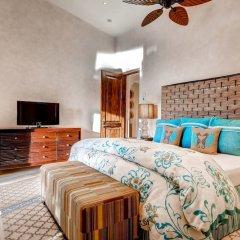 Отель Cielos 79 - Four Bedroom Home комната для гостей фото 3