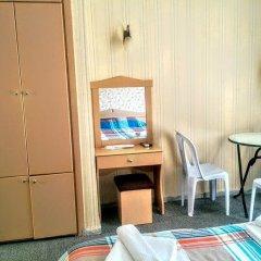 Irem Apart Hotel Мармарис удобства в номере фото 2