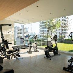 TK Palace Hotel фитнесс-зал фото 2