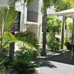South Beach Plaza Hotel фото 7