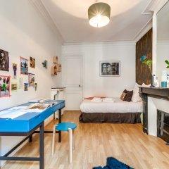 Апартаменты Sweet inn Apartments Les Halles-Etienne Marcel детские мероприятия