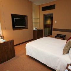 Hotel Grand Pacific удобства в номере фото 2