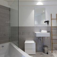 Апартаменты City Stays Alegria Apartments Лиссабон ванная фото 2