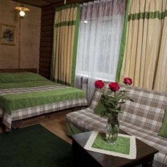 Гостиница Петров Двор Новосибирск спа фото 2