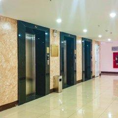 Апартаменты MHG Home Luxury Apartment интерьер отеля