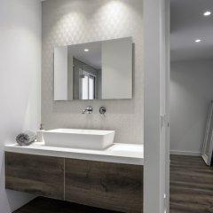 Апартаменты SanSebastianForYou Okendo Apartment ванная
