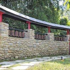 Отель Pavilions Himalayas Непал, Лехнат - отзывы, цены и фото номеров - забронировать отель Pavilions Himalayas онлайн балкон