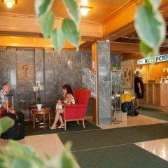 Отель Majerik Hotel Венгрия, Хевиз - 2 отзыва об отеле, цены и фото номеров - забронировать отель Majerik Hotel онлайн интерьер отеля фото 3