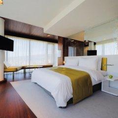 Radisson Blu Iveria Hotel, Tbilisi 5* Стандартный номер с различными типами кроватей фото 2