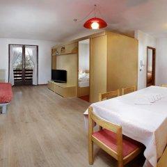 Отель Alaska комната для гостей фото 2