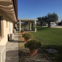 Отель Agriturismo Colle Dei Pivi Понти-суль-Минчо фото 10