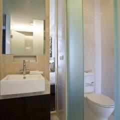 Отель Jasmine Resort Бангкок ванная