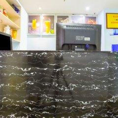 Отель yijiajiudian интерьер отеля фото 3