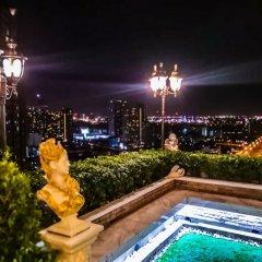 Отель Zenithar Penthouse Sukhumvit бассейн фото 2