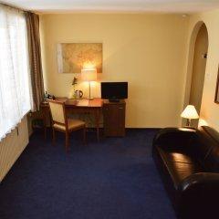 Отель Lex im Gartenhof Германия, Мюнхен - отзывы, цены и фото номеров - забронировать отель Lex im Gartenhof онлайн удобства в номере