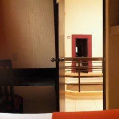 Отель Jorge Alejandro Мексика, Гвадалахара - отзывы, цены и фото номеров - забронировать отель Jorge Alejandro онлайн сейф в номере