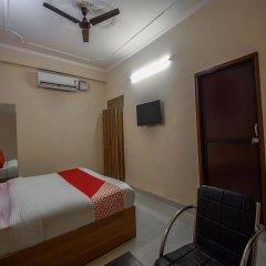 OYO 15555 Hotel Ganesham комната для гостей